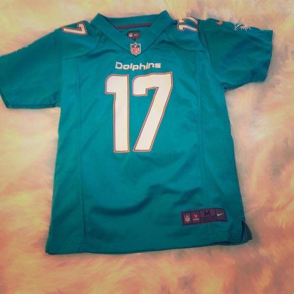 Jersey Girls Miami Miami Dolphins Girls